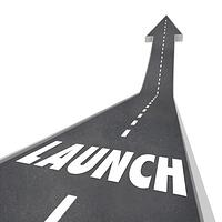 Launch Road