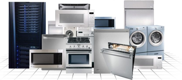 Data Warehouse Appliances...They're not for Cooking Breakfast!