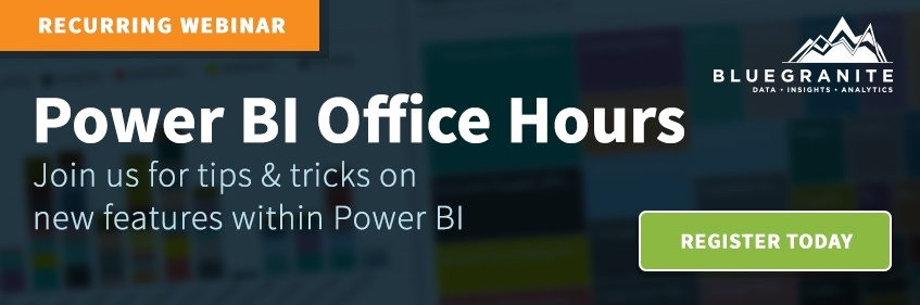 Exploring Power BI's Key Influencers