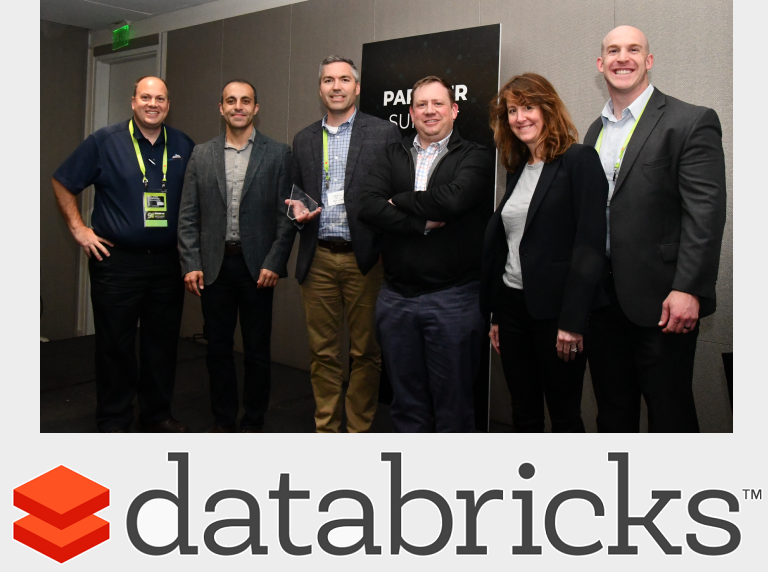 Databricks Partner of the Year