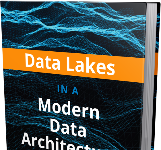 Data Lakes in a Modern Data Architecture eBook