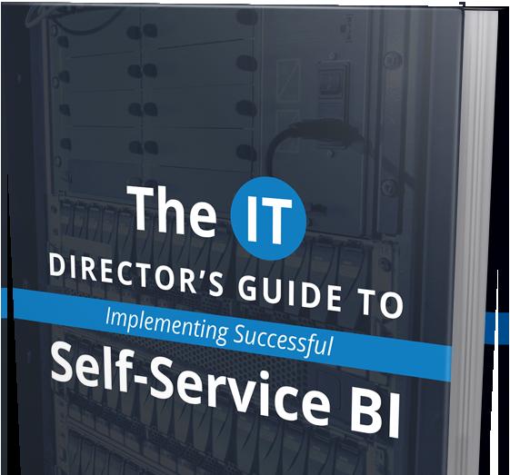 Successful Self-Service BI eBook