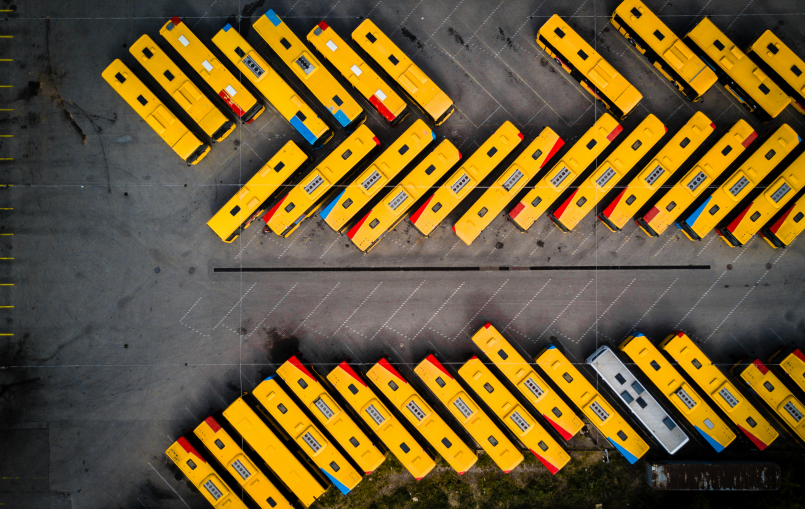 AI Implementation Gives Transportation Giant Predictive Insight
