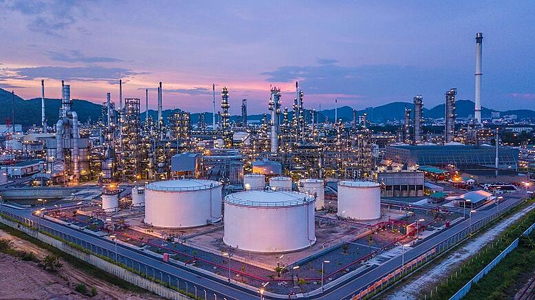 Petrochemical producer solution brief