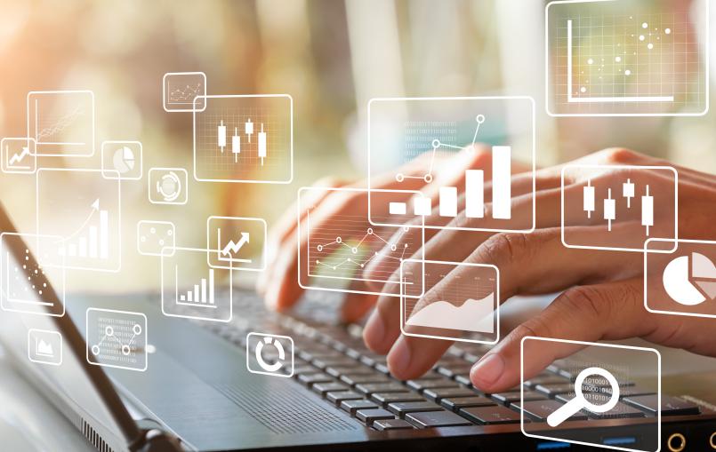 BI Basics – Technology Serving Business