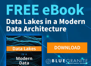 Data Lakes in a Modern Data Architecture