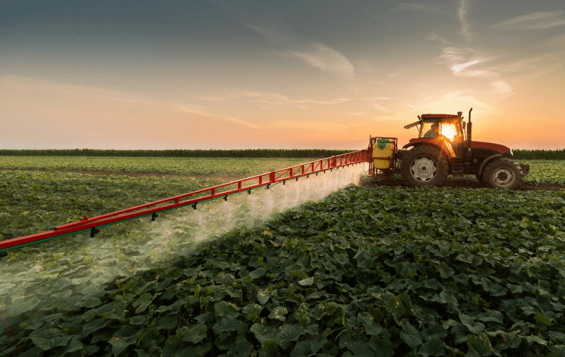 From Code to Table - Using Technology for Smarter Food Production