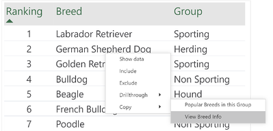 Create a Dynamic Title in Power BI (Updated)