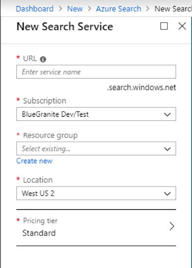 New_Search_Service