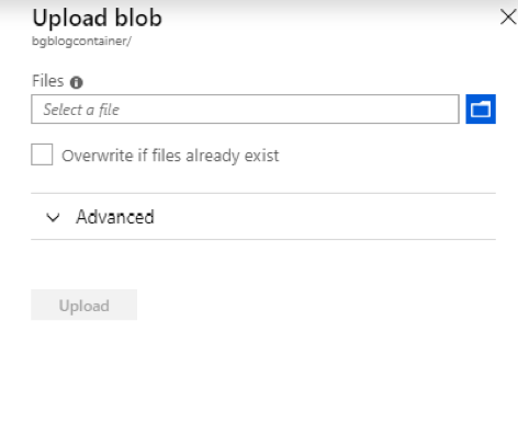 Upload_Blob