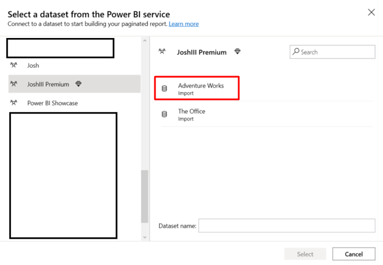 Power BI Dataset-1