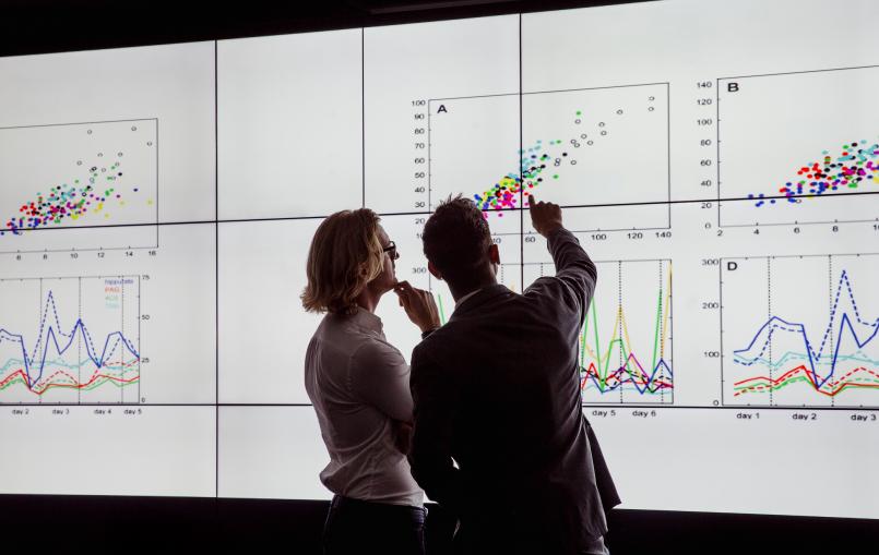 Structure in Analytics – Part 2