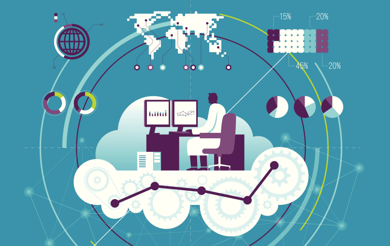 The Year of Cloud Scale Analytics