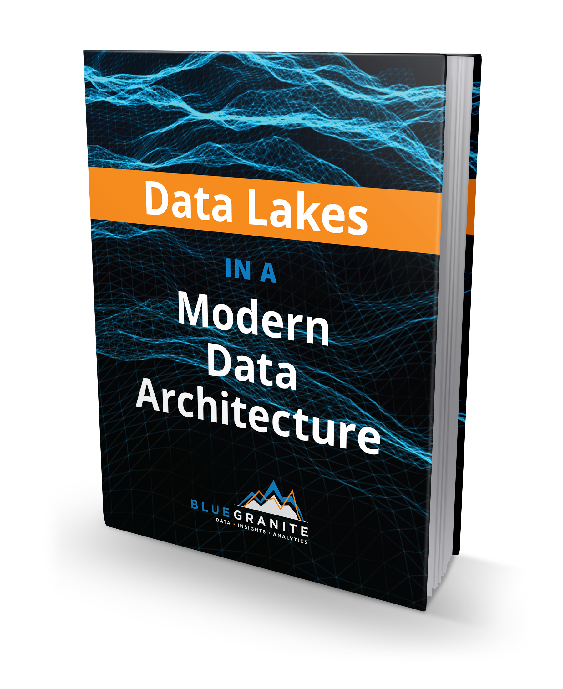 data lakes cover