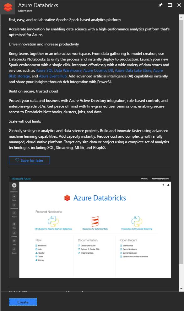 Azure Databricks