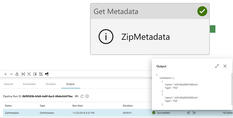 Using Azure Data Factory V2 Activities & Dynamic Content to Direct