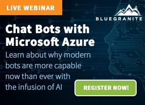 Chat Bots with Microsoft Azure