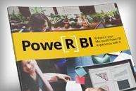 eBook -Powe[R] BI