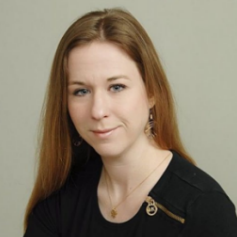 Amanda Mulholland