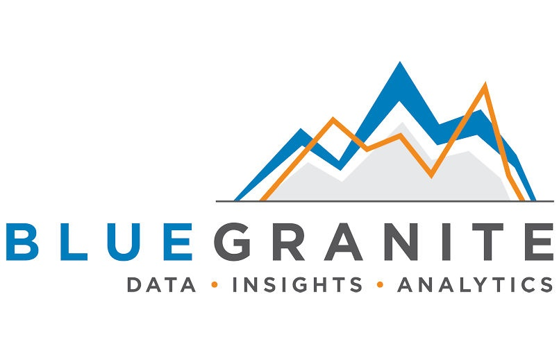 New BlueGranite Logo: Embracing Our Passion for Data
