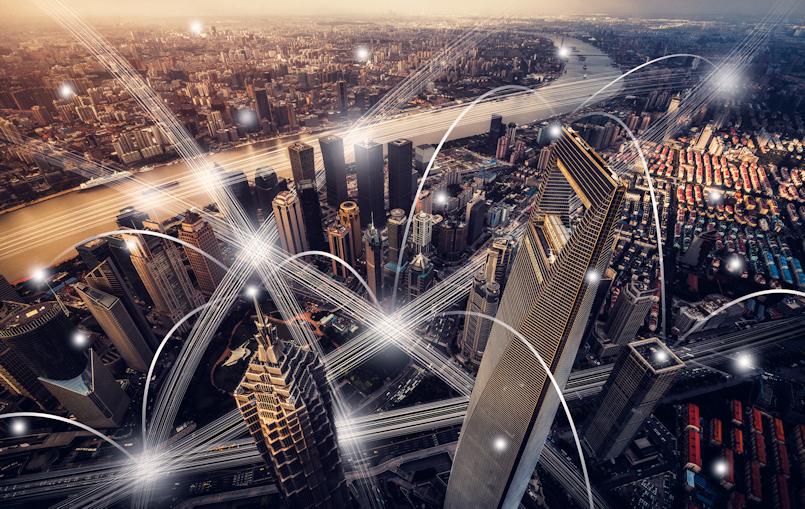 A Fresh Look at Data Virtualization