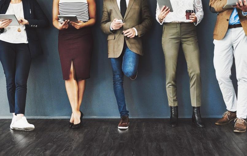 Empower Employees