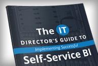 Self-Service BI eBook