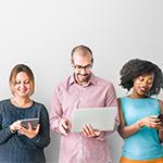 Intro to personalized marketing webinar square