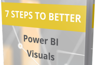 Whitepaper -7 Steps to Better Power BI Visuals