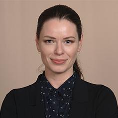Olya Musokhranova