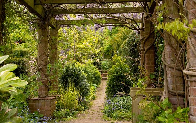 Self-Service BI and Governance? Consider the English Garden