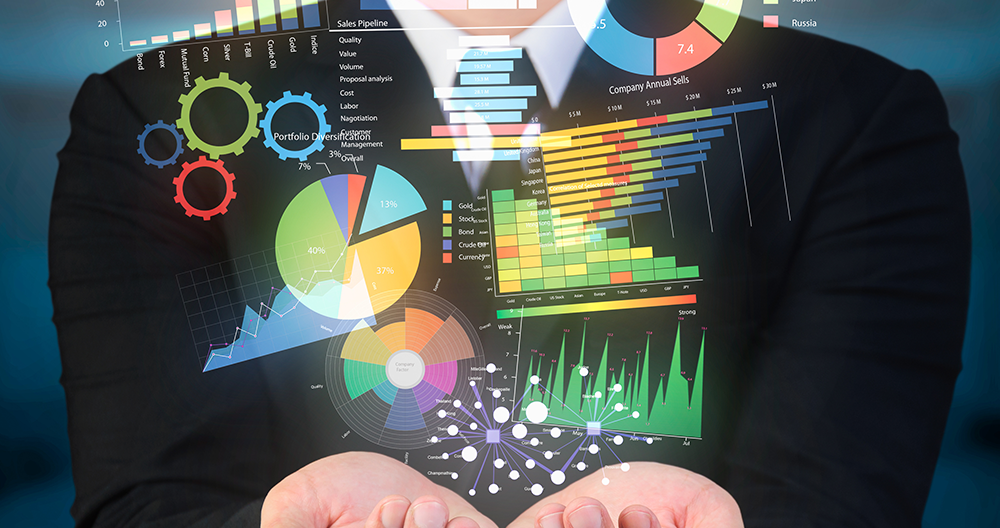 Knowing Subtle Data Viz Differences Makes Better Dashboards and Reporting