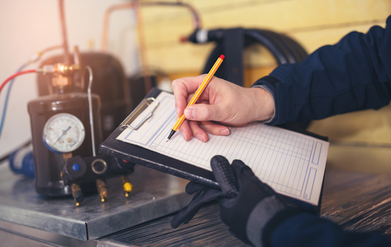 Preventing Failures with Predictive Maintenance: High