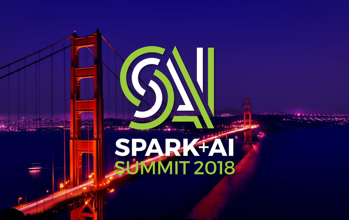 Recap: Spark+AI Summit 2018