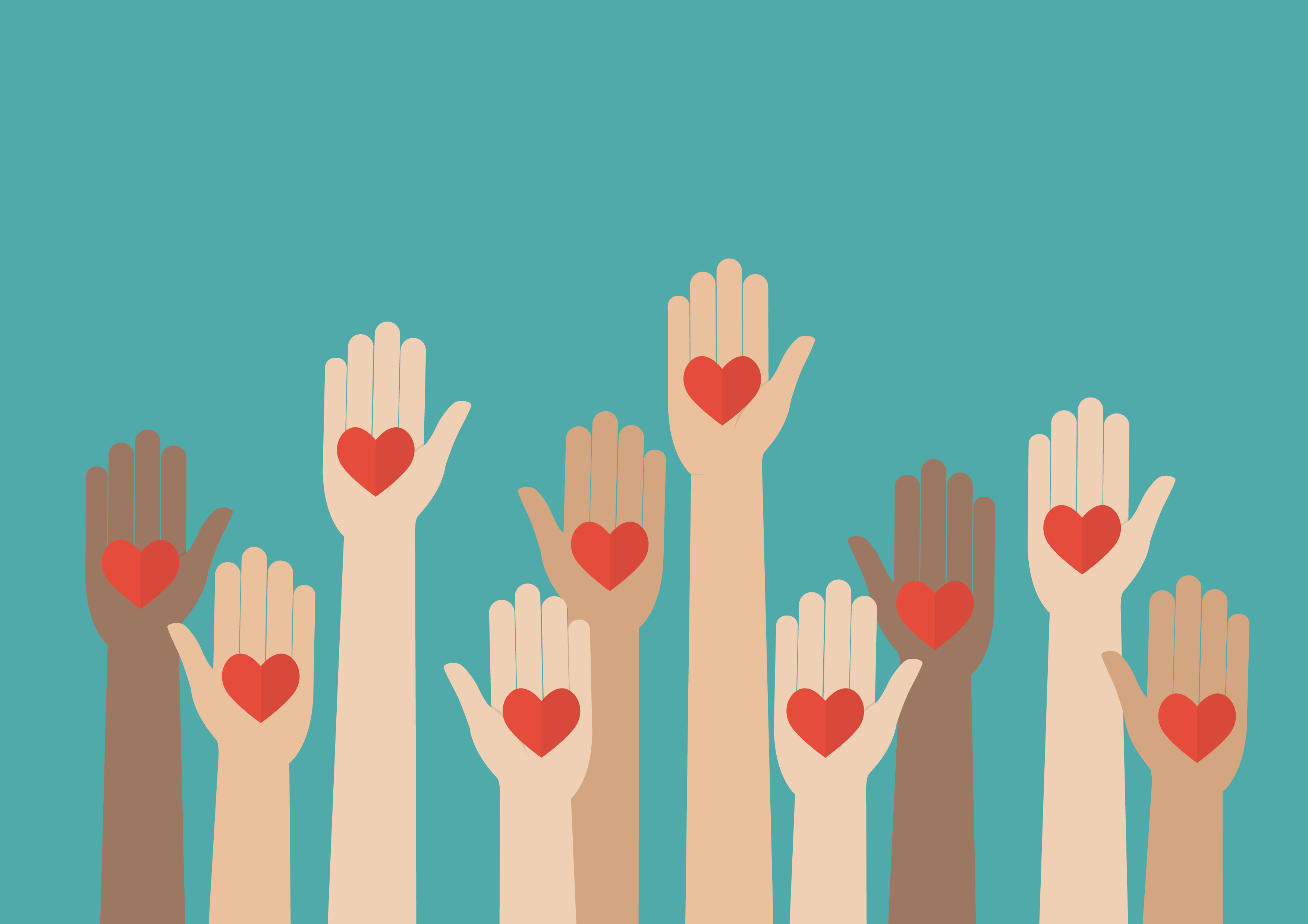 Data-Driven Nonprofits Using Tech to Maximize Outreach and Amplify Impact